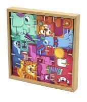 Паззлы и головоломки
