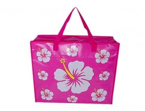 Пляжная сумка Freds Swim Academy «Гибискус», большая