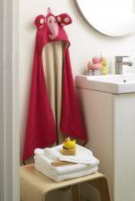 Одно 3sprouts полотенца с капюшоном артикул 28609