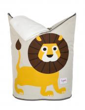 Корзины для белья 3Sprouts львёнок с полотенцем