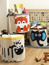 3sprouts корзины для игрушек артикул 67501