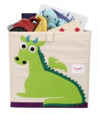 Коробка с игрушками 3sprouts дракон