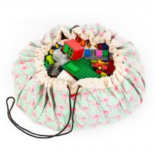 Мешок фламинго playandgo 140 см.