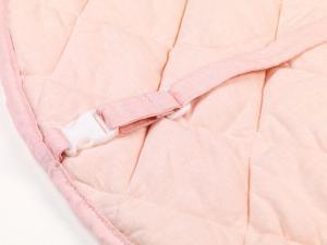 Мягкий коврик-мешок павлин плей энд гоу