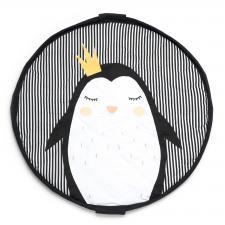 Сумка для пелёнок пингвин плей энд гоу