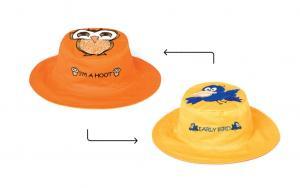 Солнцезащитная панамка для малыша от 2 до 4 лет
