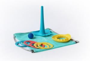 Детский набор для пляжа quut