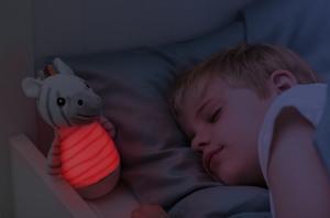 Детский светильник zazu зебра