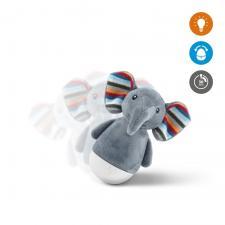 Детский светильник zazu слон