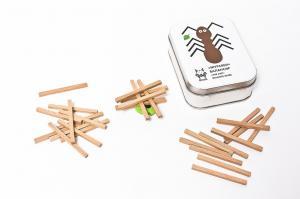 Настольная игра шуша муравей на 1-4 игроков от 3 лет