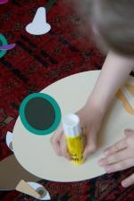 Детская игра shusha составь портрет состоит из 65 деталей