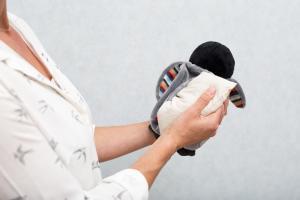 Грелка zazu пингвинёнок пип