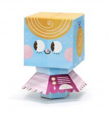 Игрушечный робот балерина krooom
