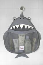 3sprouts акула органайзер для ванны в работе