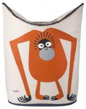 Корзины для белья 3Sprouts орангутан