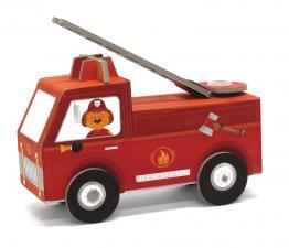 Пожарная машина krooom