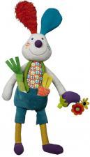 Развивающая игрушка кролик джеф
