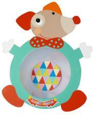 Набор посуды ebulobo волшебный цирк