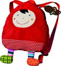 Ebulobo рюкзачок красная шапочка