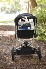 3sprouts сумка-органайзер на коляске в лесу артикул 00021