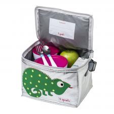3sprouts игуана сумка для обеда с едой
