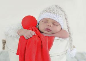 Ребенок и комфортер cuski reddy
