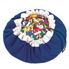 Мешок play-and-go classic синий