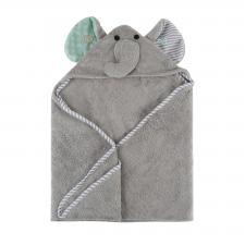 Zoocchini полотенце для малышей слоник