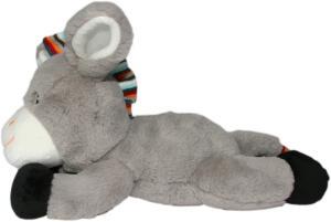 Музыкальная игрушка-комфортер zazu ослик дон