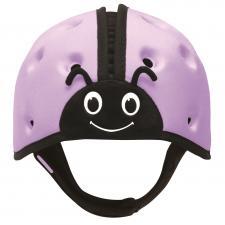 Шапка-шлем safeheadbaby фиолетовый