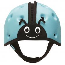 Шапка-шлем safeheadbaby синий