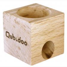 Кубик от конструктора qubidoo