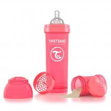 Twistshake 330 мл. персиковая