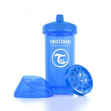 Синий поильник twistshake kid cup 360 мл.