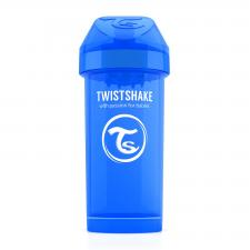 Синий twistshake kid cup 360 мл.