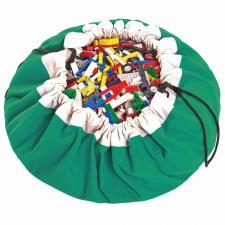 Хранения игрушек playandgo classic зелёный