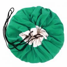 Коврик playandgo classic зелёный