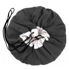Коврик playandgo classic чёрный
