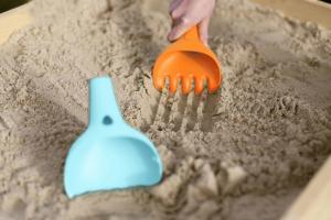 Игрушка quut raki для песка