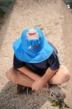Панама flapjackkids акула