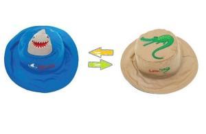 Flapjackkids акула-аллигатор