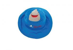 Панама детская акула