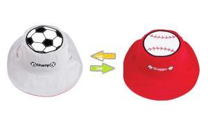 Flapjackkids футбол-бейсбол