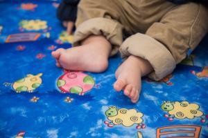коврик детский на пол